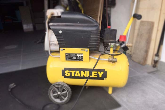 Miglior compressore Stanley