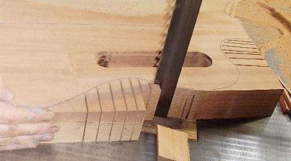 Miglior sega a nastro per legno