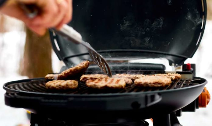 Barbecue elettrico migliore