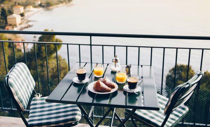 Tavolino per terrazzo e balcone migliore