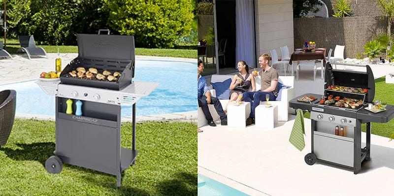 Miglior barbecue Campingaz