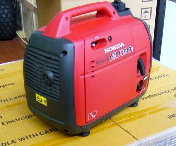 miglior generatore Honda
