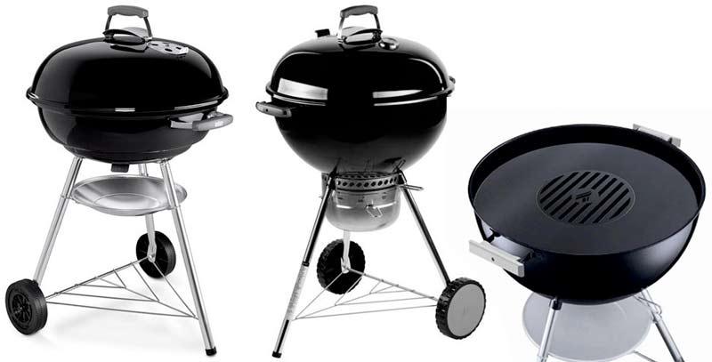 miglior barbecue Weber