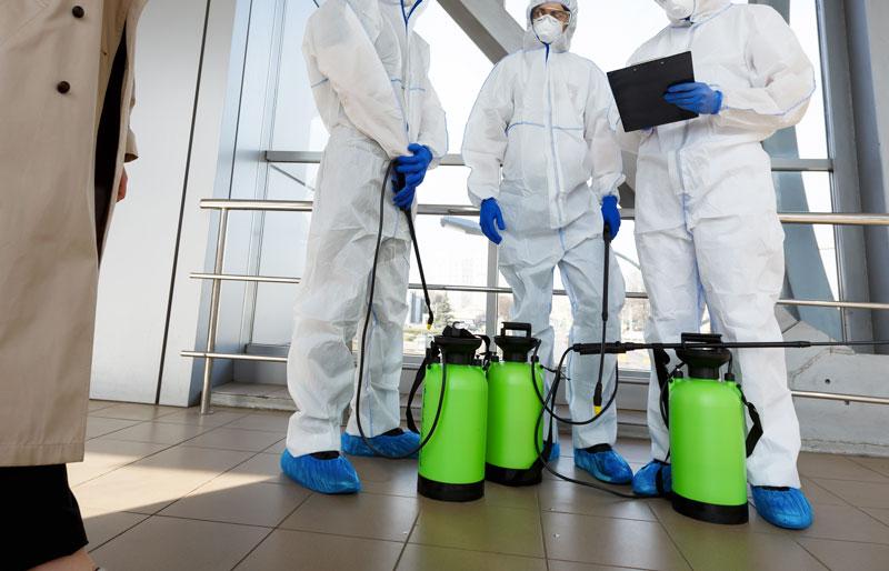 Genertore di ozono professionale