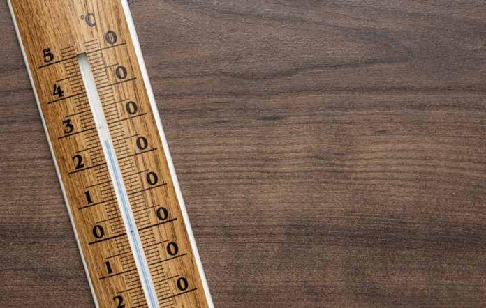 Termometri per ambienti interni