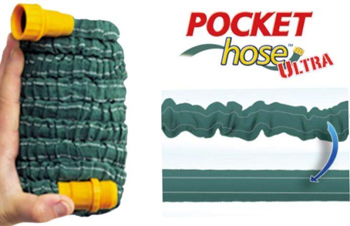Pocket Hose Ultra