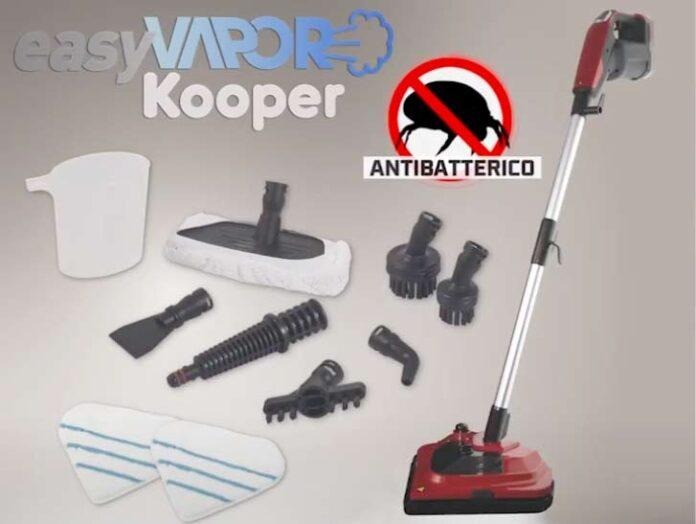 Easy Vapor Kooper