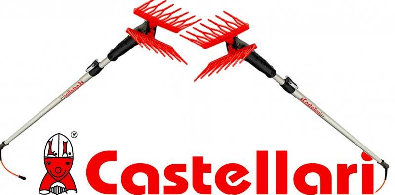Scuotitore Castellari