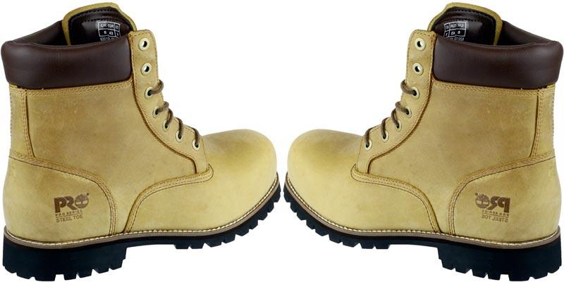 Migliori scarpe antinfortunistiche Timberland