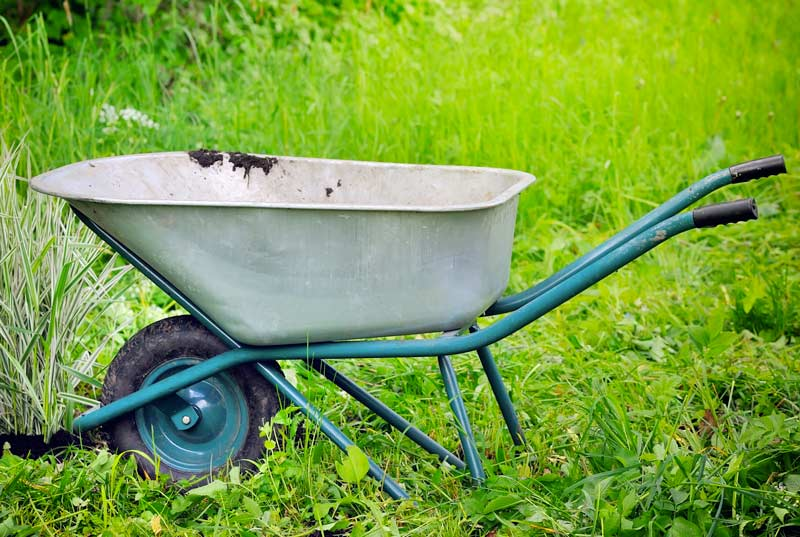 miglior carriola da giardino