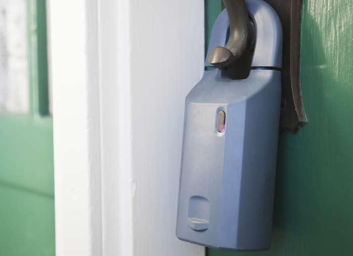 miglior serratura per porte blindate